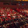 Salle du théâtre de la Fleuriaye