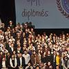 Diplômés 2015 IUT Nantes