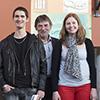 Promotion 2011 de la LP Logiqual en alternance
